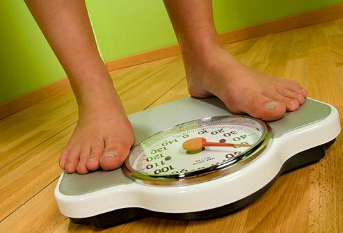 Pas deze tips toe om 15 kilo af te vallen!